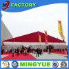 30X30m een Tent van China van het Huwelijk van de Gebeurtenis van de Spanwijdte van het Aluminium van pvc van de Vorm Duidelijke Goedkope met de Voering en de Verlichting van de Lijst van de Stoel van het Stadium van de Bundel