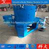 Concentrateur alluvial de centrifugeur de l'or Kdstl30