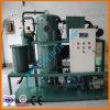 Máquina de purificación y limpieza de vacío de doble etapa para aceite de aislamiento de transformador 6000L / H