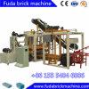 Bloc de béton entièrement automatique Mashine Machine automatique de la brique /block