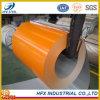 Цвет аттестованный SGS Prepainted гальванизировал стальную катушку