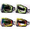 Lunettes/lunettes de ski/lunettes à la mode de moto (AG004)