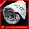 Quilts bordados da marca do Quilt Quilt ajustado