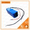 24V 8000mAh Ni-MH Batterie-Satz des Batterie-Satz-20s20p Fdk Hr-4/3au 17670 mit Temperaturfühler