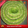 Paisaje de 40mm mejor césped sintético para jardín y hogar