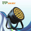 Het LEIDENE van de Was van het Gezoem Rgbwauv van de Verlichting 36PCS*12W van het stadium 6in1 Licht van het PARI