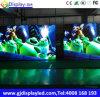 Afficheur LED d'intérieur polychrome de la consommation P6 SMD