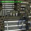 Tubo destemplado brillante del cilindro de St52 Bk+S H8