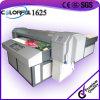 Impresora digital para el cuero de la PU Vidrio Textil Lienzo EVA Metal Madera