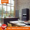 Pinte dark laminada coberta armário de cozinha on-line