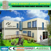 조립식 가벼운 강철 구조물 A1는 빨리 Prefabricated 집의 설치를 내화장치한다