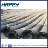 Flexibler industrieller Wasser-Absaugung-und Einleitung-Gummi-Schlauch