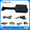 オートバイの手段のための装置を追跡する防水オンラインGPS GPRS