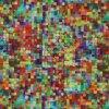 Tissu de polyester d'impression d'Oxford 600d (KL-27)