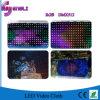 LED-videodekoration-Vorhang für Hochzeits-Stadiums-Effekt (HL-052)