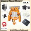 palan électrique à chaîne 30tonne avec embrayage