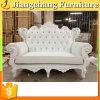 Sofá antiguo de lujo de la buena calidad de los muebles del hotel (JC-K14)