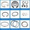 Interno ed external Retaining Ring/Snap Ring (DIN471/DIN472/DIN6799)