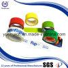 Inglés personalizado impreso el logotipo personalizado BOPP cinta