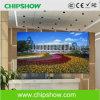 Exposição de diodo emissor de luz pequena interna do passo do pixel de Chipshow Ah5