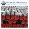 Rohrleitung-nahtloses Kohlenstoffstahl-Rohr API-5L Gr. B