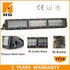 フィリップス7Wは保証2年のの4D LEDのライトバー52inch 672W 4D LEDのライトバーを欠く