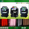 2016 New! New Arrival New Designs LED Moving Head Stage Matrix Light