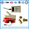 De multi-gebruikers betaalden de Slimme Meter van het Water van Dn15-25mm vooruit