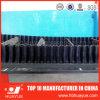 Cleat van de Zijwand van de Vorm van de golf Transportband