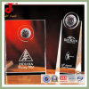 Troféu K9 de cristal da venda por atacado 2016 em África (JD-CT-407)