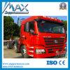 380HP Shacman F3000 6X4 Tractor Trailer Truck中国Cheap Tractor Truck
