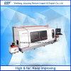 2017 Nuevo tubo de 1000W máquina de corte láser de fibra