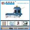 150W de Laser die van Co2 Machine voor het Plastiek van het Leer merken