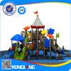 De Concurrerende Plastic Speelplaats van uitstekende kwaliteit van de Kinderen van de Manier van de Prijs (yl-S124)