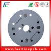 Runder LED-Aluminium-PWB-Vorstand