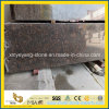 Prefabricated Tan Brown Granite Countertop Slab