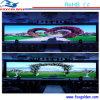 Pantallas de visualización a todo color publicitarias de interior de LED P6 de la alta calidad
