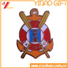 기념품 선물 (YB-LP-054)를 위한 선전용 금속 Pin 기장