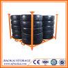 80 '' x 80 '' x 60 '' Stackable Storage Steel Tire Pallet Rack (2032 x 2032 x 1524 mm)