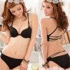 Сексуальное женское бельё Bra Set Push вверх по Underwear Set (53042)