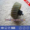 DIY 장난감 차 (SWCPU-P-G436)를 위한 고품질 플라스틱 바퀴