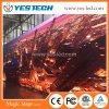 Segni dell'interno locativi di concerto di colore completo LED di buona qualità