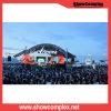 schermo di visualizzazione esterno del LED di pH4 SMD per il concerto