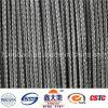 7,0 mm de aleación de acero de alta resistencia con espiral para no costillas para Bangladesh