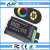 DC12/24V 18A 5 Schlüssel-Controller HF-RGB mit Touch Screen