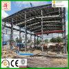 Edificios de Metal Granja Agrícola de la estructura de bastidor de acero