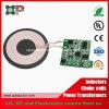 Drahtlose PCBA Aufladeeinheit für die Telefon-oder Batterie-Aufladung