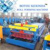 O rolo automático cheio de alta velocidade da telha de etapa 1035 que dá forma à máquina/vitrificou o rolo da telha que dá forma à máquina