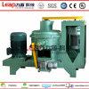 Destructeur industriel de poudre de pulpe d'haricot d'acier inoxydable