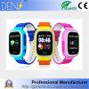 Q90 GPS van het Apparaat van de Vinder van de Plaats van het Horloge van de Baby van WiFi van het Scherm van de Aanraking het Slimme Horloge van de Drijver